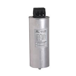 قوة عامل 25 kvar مكثف إلى 10kvar قوة مكثف 100V DFMJ تحويلة 250V