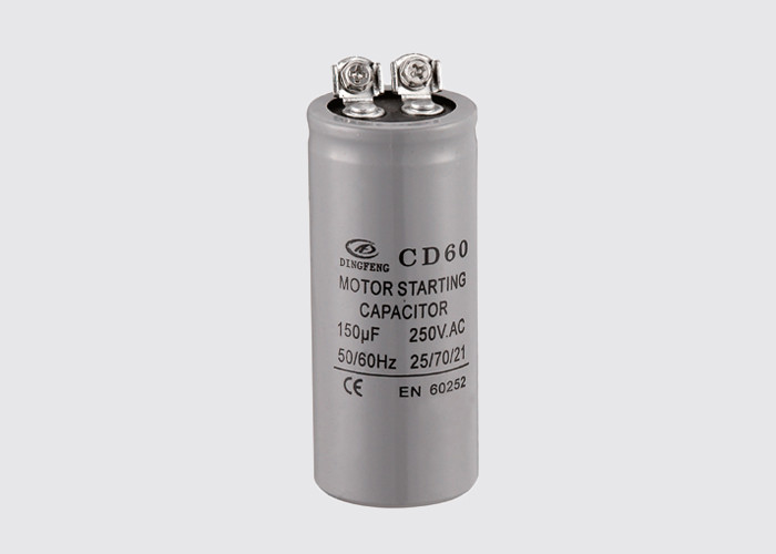 dingfeng capacitor
