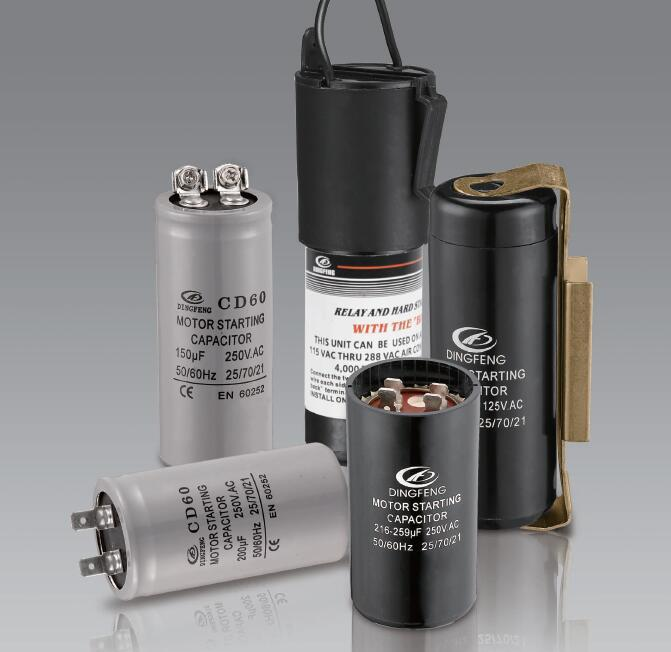 DINGFENG ELECTROLYTIC CAPACITOR