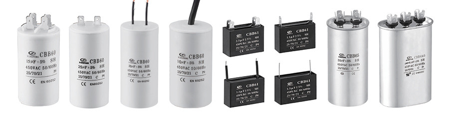 DINGFENG film capacitor