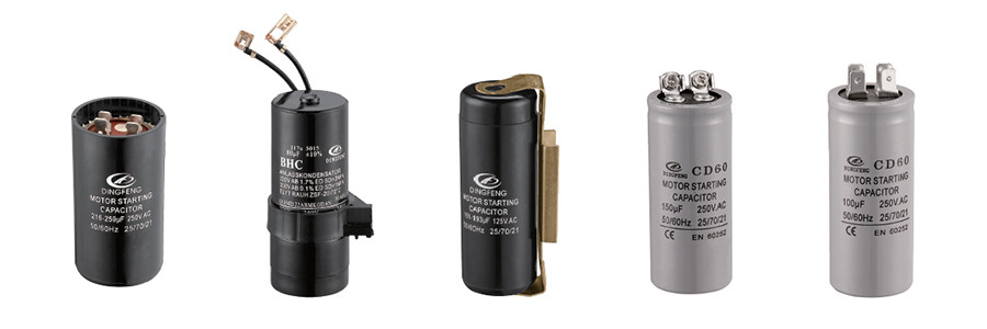 dingfeng starting capacitor