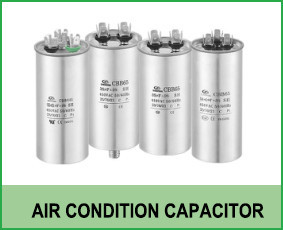 air condition capacitor