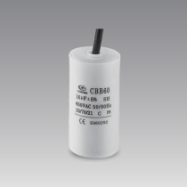 Supply CBB60 motor pump capacitor manufacturers selling quality ensure capacitance accept customization