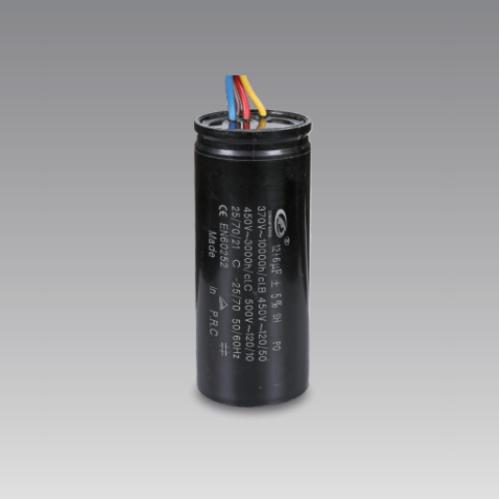 cbb60 4 wires washing machine capacitors ac motor capacitor
