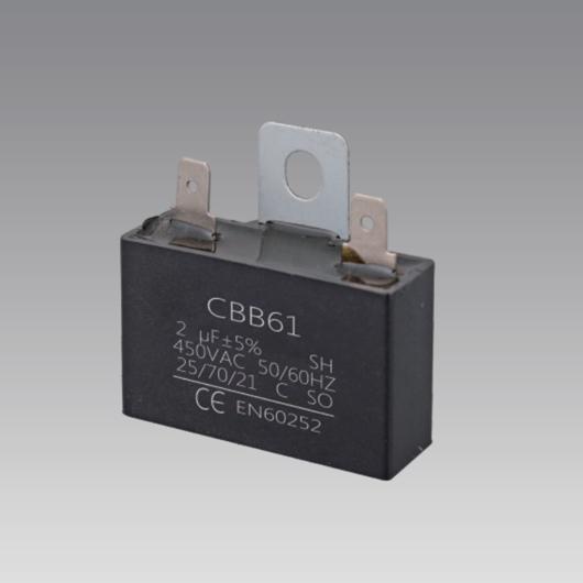 cbb61 ac motor run capacitor