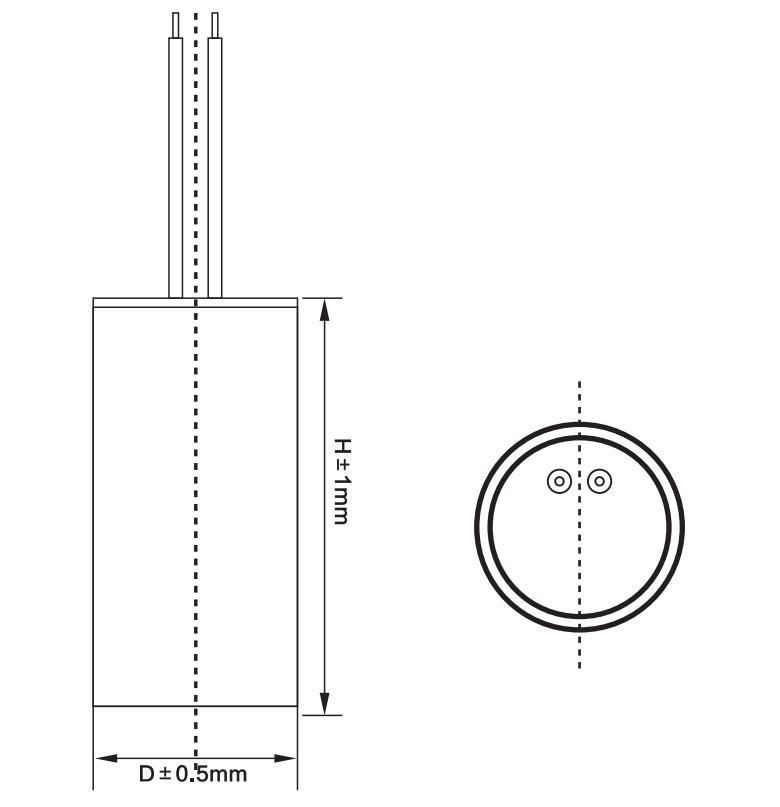 Get 120 Volt Capacitor Wiring Diagram Background