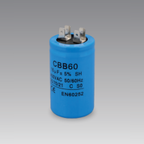 film capacitor 10uf 250v high quality and low price long-term durability capacitance single phase motor capacitor start