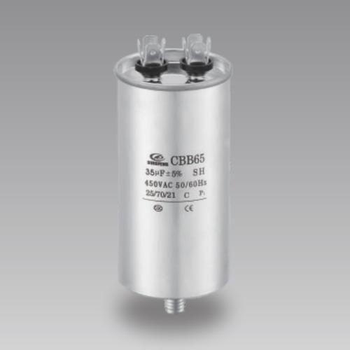10uf air conditioner capacitor ac dual capacitor cbb65 motor running for air conditioner