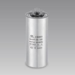 ac air conditioner microfarad capacitor cbb65 25uf metallized polyester capacitor