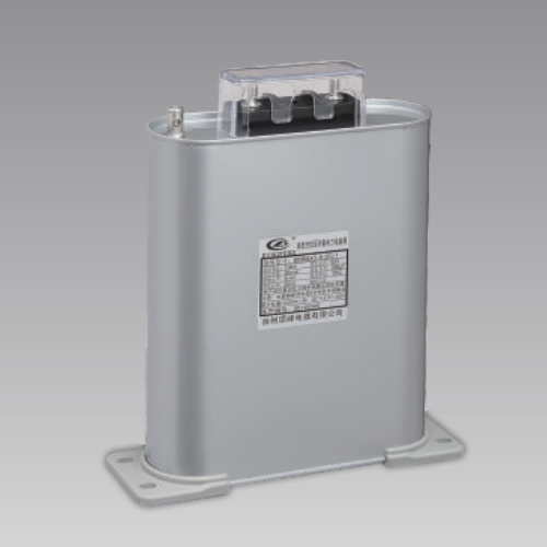 dingfeng capacitor supplier 3 phase 50 hz 440v automatical power capacitor with reactor