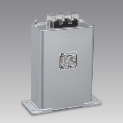 dingfeng capacitor supplier three-phase 415v intelligent and low voltage starmade power capacitor