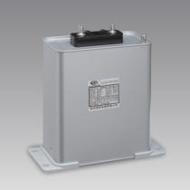 power capacitor columniform capacitor of self-healing bsmj0.4-15-3 single-phase power capacitor