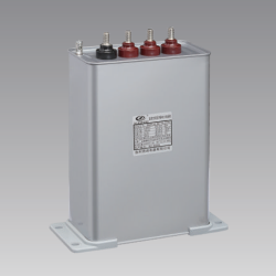 3 phase power capacitor power capacitor 40kvar power factor correction capacitor