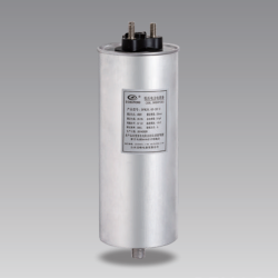 50 Kvar Power Factor Capacitor 3 Phase Power Factor Correction Capacitor Dingfeng