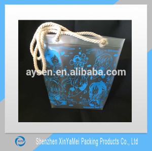 Customised plastic bag manufacturer, plastic bag printing