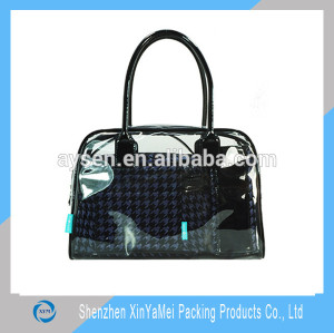 Carry wholesale bags promotion tote hand bag