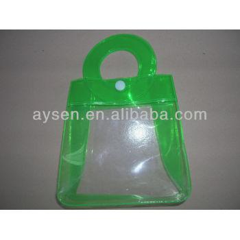 Мода пвх сумка