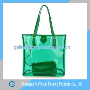 Promotion Transparent Pvc Beach Bag