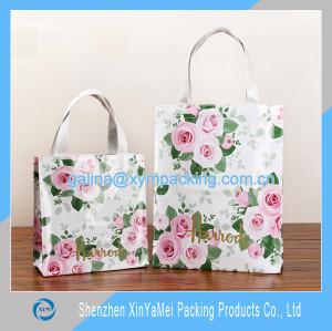 Ladies handbag tote bag