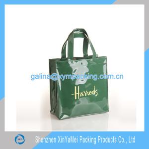 High Quality Custom PVC Souvenir Tote Bag