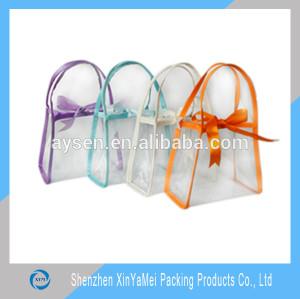 sealing machine pvc bag
