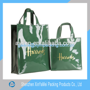 harrods bag with handle