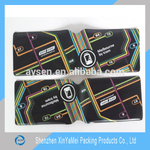 wholesale oyster card holder