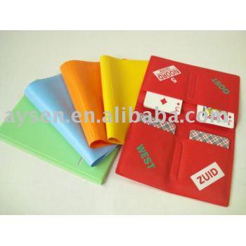 패션 재생 카드 소지자