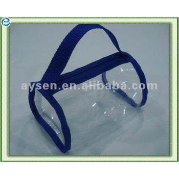 Пластиковая ручка рекламные сумки