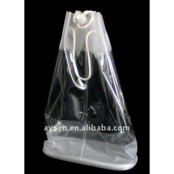 Dom saco plástico
