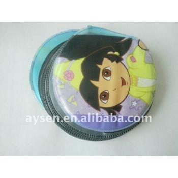Manga CD