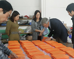 深セン新雅メイは株式会社包装製品有限公司