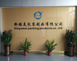 Shenzhen Xin Ya Mei Packaging Products Co., Ltd