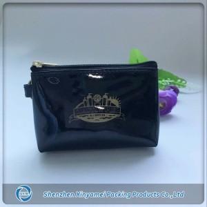 Small PVC coin purse,wholesale custom Mini PVC zipper bag,cosmetic bag