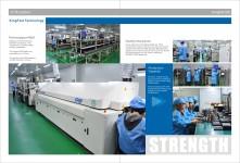Shenzhen neue Kingfast Storage Technology Co., Ltd