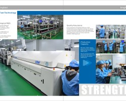 Shenzhen neue Kingfast Storage Technology Co., Ltd