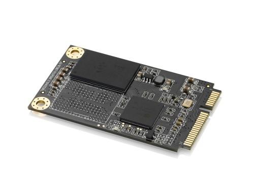 KingFast 60GB 64GB msata MLC SSD Solid State Drive for mini PC pos machine