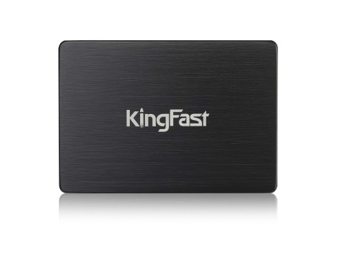 KingFast F10 256GB  SSD 2.5 inch SATAIII TLC Solid State drive for laptop 550/450MB/s