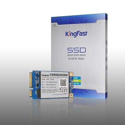 KingFast 480 GB 512 GB MSATA MLC SSD Solid State Drive für mini PC pos maschine