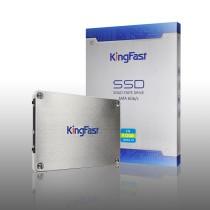 KingFast 2,5 Zoll 500 GB 512 GB SATAIII MLC Solid State Drive SSD für Laptop-Desktop