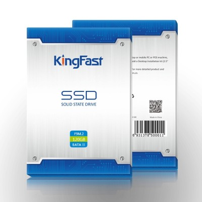 KingFast neue Ankunft 240GB m.2 NGFF SSD Solid State Drive für Ultrabook Industrie-PC