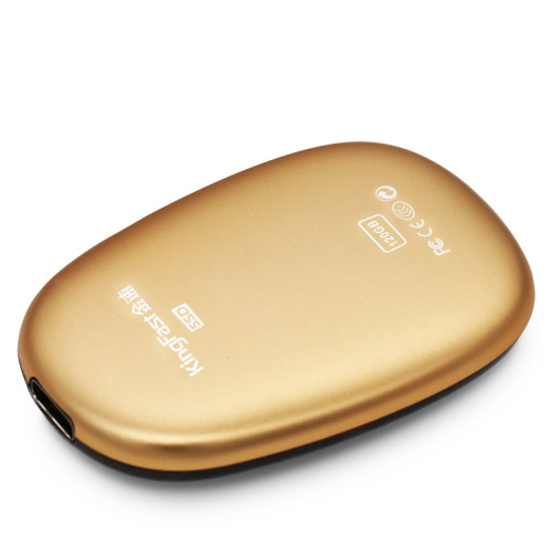 KingFast Mini mobile solid state hard disk