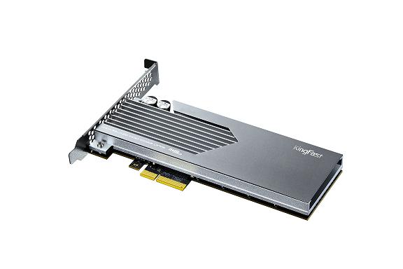 KingFast Enterprise PCI Express SSD für Server, Rechenzentrum