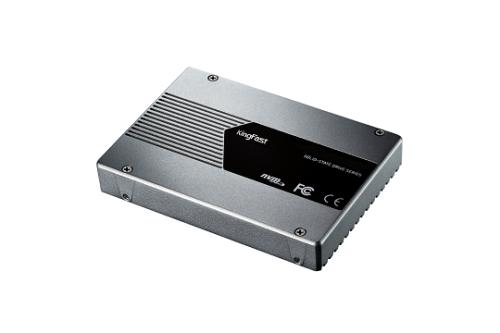 KingFast Enterprise NVM Express SSD für Server, Rechenzentrum