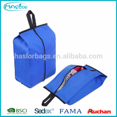 2016 Folding Outdoor Waterproof Shoe Bag For Travel