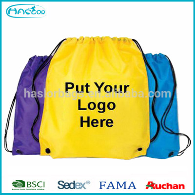Wholesale Customized Fashion Sports Drawsting Shoe Bag