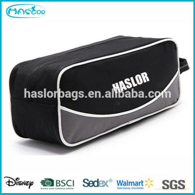 2015 Custom waterproof sports shoe bag