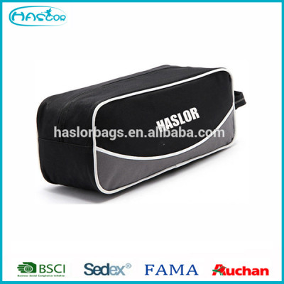 Top quality portable pro sports shoe bag