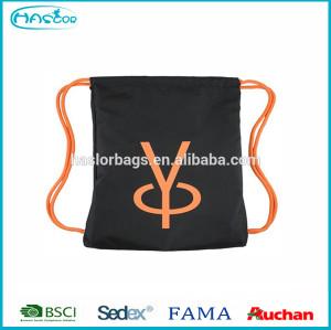 waterproof portable lightweight outdoor camping drawstring backpack bag