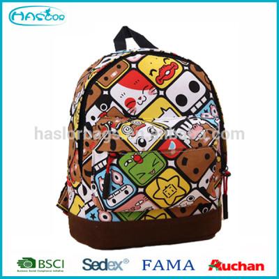 Hotselling Latest Fashion New Design Kids School Bag